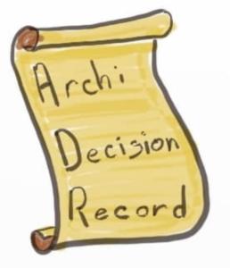 Описание архитектурного решения