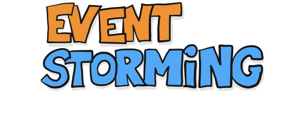 Event Storming Logo